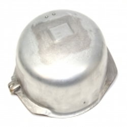 Deckel / Topf für Tankluftfilter BMW R75 SAHARA