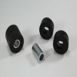 Gummischeiben Satz zur elastischen Tankaufhängung BWM Motorräder