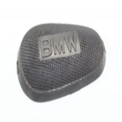 Kniekissen links OHNE Unterlegblech EMW / BMW-R 35 , R4, R12