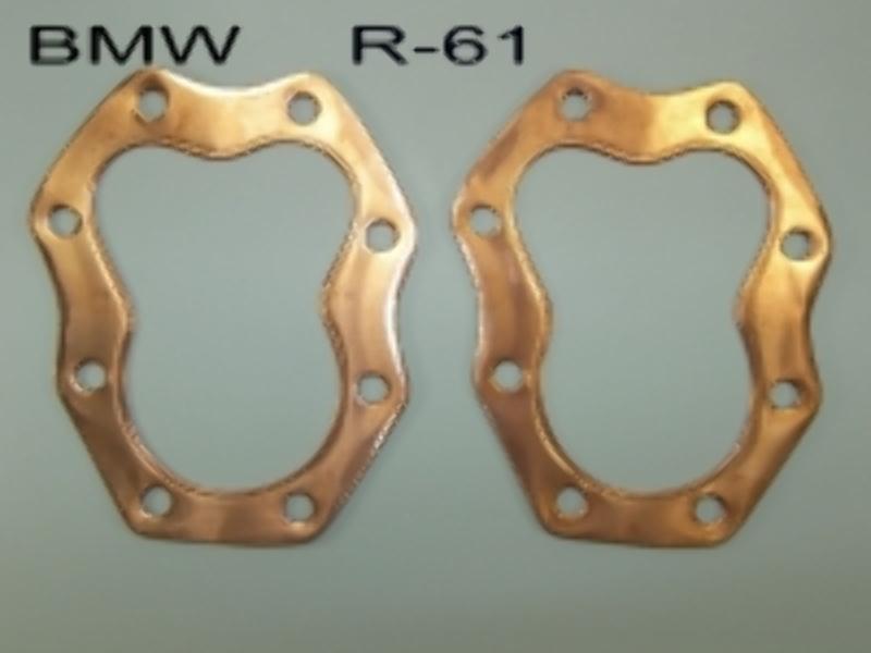 Zylinderkopfdichtung für BMW R61