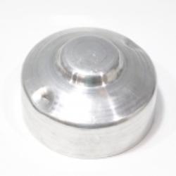 Schutzkappe für DKW NZ250, NZ350, NZ500 Aluminium