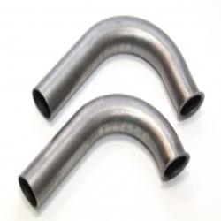 Auspuffkrümmer links und rechts für BMW R75 Stahl Ersatzteil-Nr. 2751950540 u. 2751950550