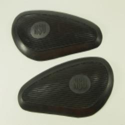 Gummikniekissen für NSU MAX TYP3