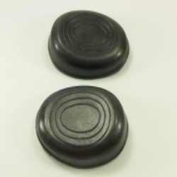 Gummikniekissen für NSU TYP2