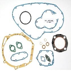 Motor Dichtungssatz für NSU 501 OSL Motorräder (für Motor mit Grauguss Zylinderkopf)