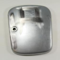 Kastendeckel ohne Schloss für Kraftstofftank BMW R75