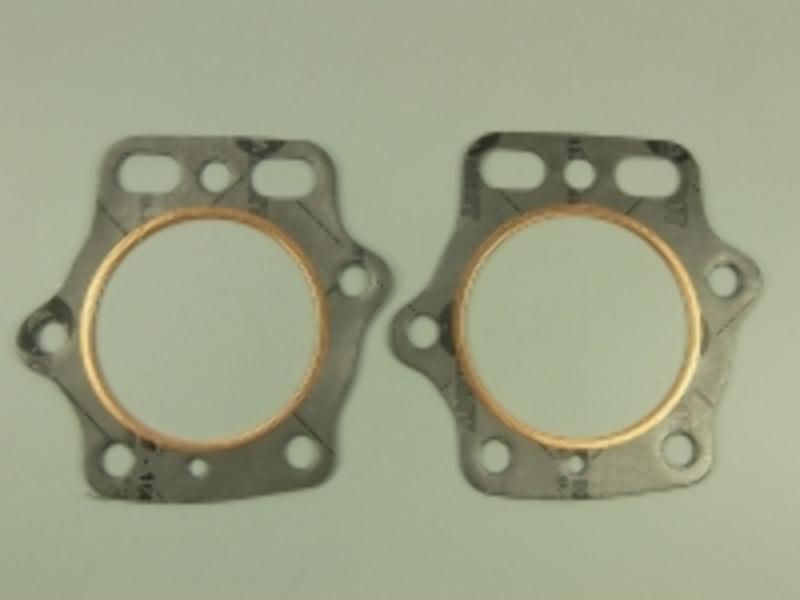 Zylinderkopfdichtung für Zündapp KS 600
