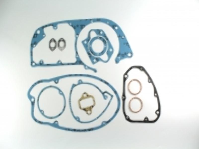 Motor - Dichtungssatz für IZ 56, IZH 56, ISH 56 , PLANETA Motorräder