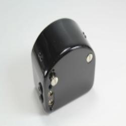 Reglergehäuse von Regler Lichtmagnetzünder für LIMA BOSCH (links) schwarz