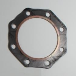 Zylinderkopfdichtung NSU 351 OSL (für Motor m. Alu Kopf)