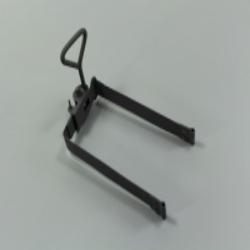 Spannband mit Spannbügel und Spannfeder für DKW 350/1, 350-1 NZ