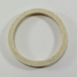 Filzring Filzdichtung f Tachoantrieb (59x71x7 mm) NSU 601 OSL neu , Nachbau