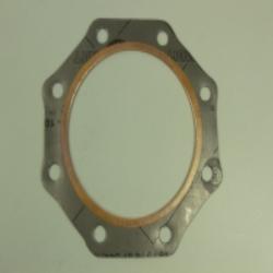 Zylinderkopfdichtung NSU 601 OSL (für Motor m. Alu Kopf)