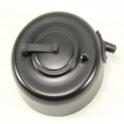 Schutzhaube - Schutzkappe (Satz) für Scheibendynamo ZÜNDAPP K500