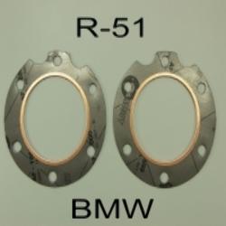 Zylinderkopfdichtung für BMW R51