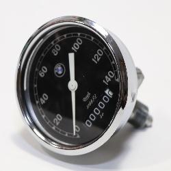 Tacho Wegzähler passend für BMW R6, R61, R71, VEIGEL, bis 140km/h , 80mm, neu, Nachbau