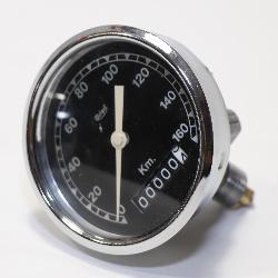 Tacho Wegzähler passend für BMW R5, R51, R66 Motorräder, VEIGEL, bis 160km/h , 80mm, neu, Nachbau
