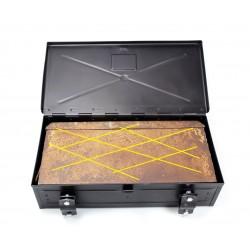 Packtasche für Truppenfahrrad - Truppenrad, Waffenrad, WH