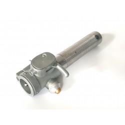 Gasdrehgriff / Gasgriff / Rollgas für BMW R12 , R20, R23 Motorräder ( Ver. ZAMAK )