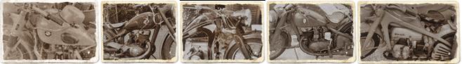 Oldtimerteile-s, Oldtimerteile fuer Motorraeder